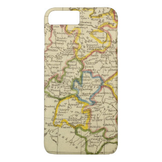Germany 3 iPhone 7 plus case