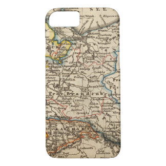 Germany 7 iPhone 7 case