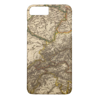 Germany and Austria 3 iPhone 7 Plus Case