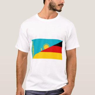 Germany and Kazakhstan, Kazakstan T-Shirt