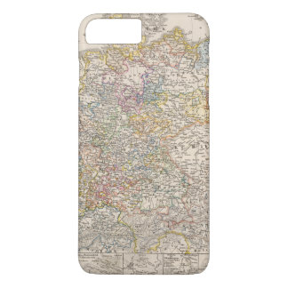 Germany at the time the 30 year old war iPhone 7 plus case