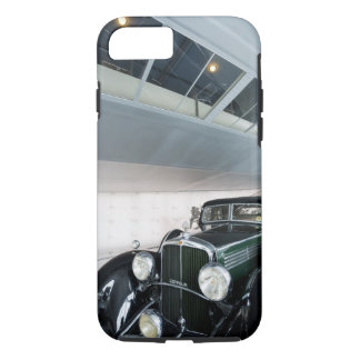 Germany, Baden-Wurttemberg, Lake Constance Area, iPhone 7 Case