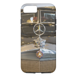 Germany, Baden-Wurttemberg, Stuttgart. Mercedes iPhone 7 Case