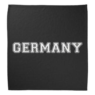 Germany Bandana
