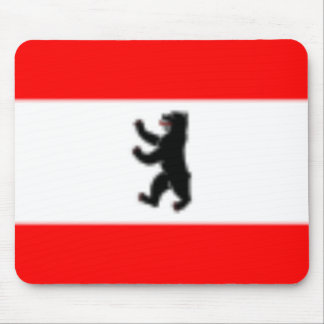 Germany Berlin Mouse Pad
