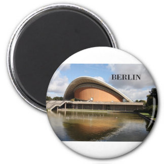 Germany Berlin (St.K) Magnet