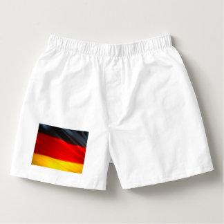 GERMANY BOXERS