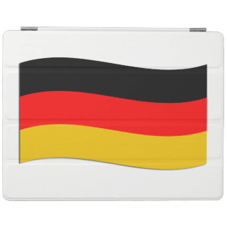 Germany colors iPad cover