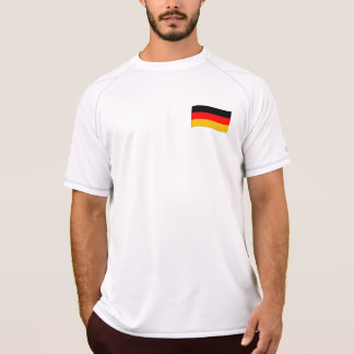 Germany colors T-Shirt