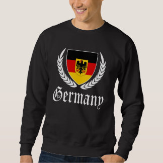 Germany Crest Sweatshirt