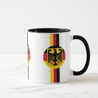 Germany Deutschland Fußball Soccer  Mug