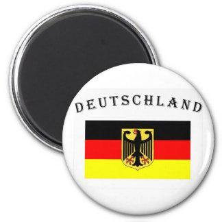 Germany / Deutschland Magnet