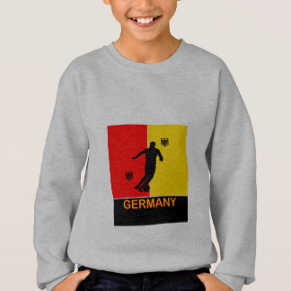 Germany Deutschland Soccer 2010 Sweatshirt