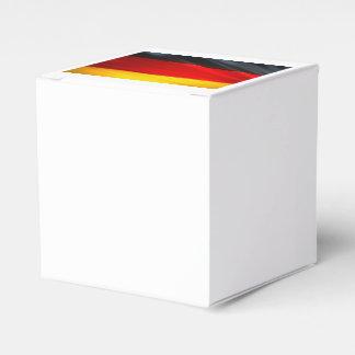 GERMANY FAVOR BOX