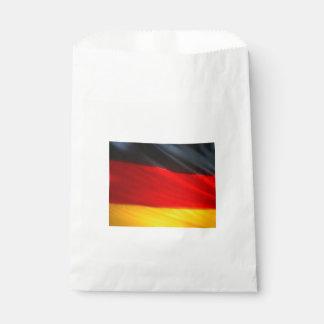 GERMANY FAVOUR BAG