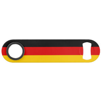 Germany Flag Bar Key
