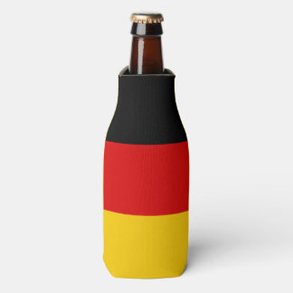 Germany Flag Bottle Cooler