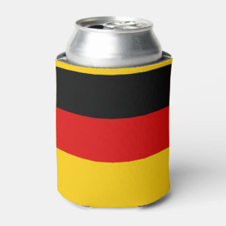 Germany Flag Can Cooler