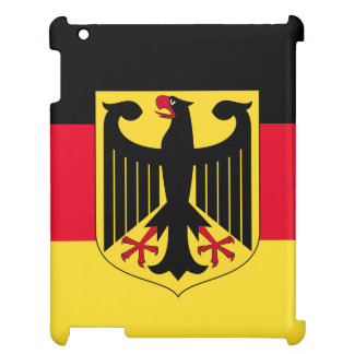 Germany Flag Case For The iPad