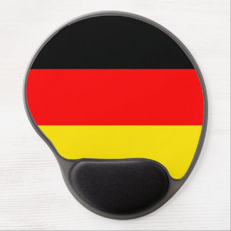 Germany Flag Gel Mouse Pad