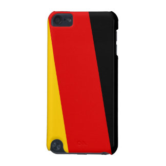 Germany Flag iPod Touch 5G Covers