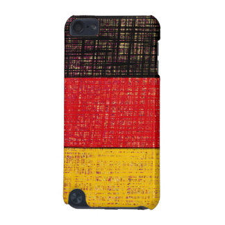 GERMANY FLAG iPod Touch Speck Case