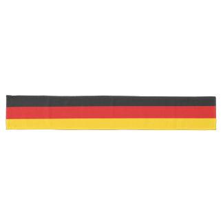 Germany Flag Long Table Runner