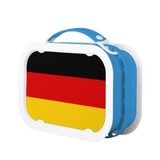 Germany Flag Lunch Box
