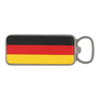 Germany Flag Magnetic Bottle Opener