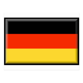 Germany Flag Post Cards