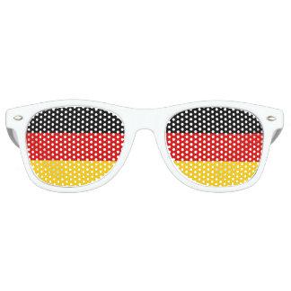 Germany Flag Sunglasses