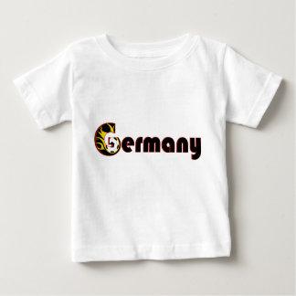 Germany Football Soccer T-Shirt