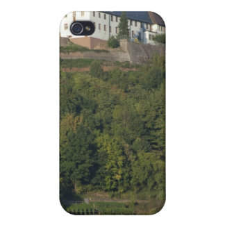 Germany, Franconia, Wertheim. Special hillside iPhone 4/4S Covers
