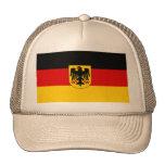 Germany , Germany Trucker Hats