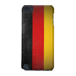 Germany Grunge- Die Bundesflagge iPod Touch 5G Cases