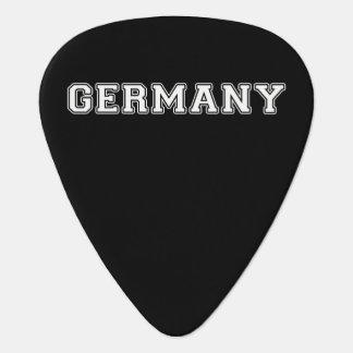Germany Guitar Pick