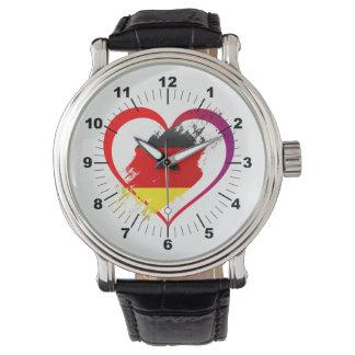Germany heart watch