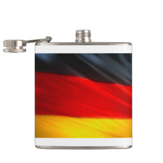 GERMANY HIP FLASK
