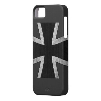 Germany iron cross iphone 5 case
