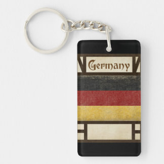Germany Key Chain Souvenir
