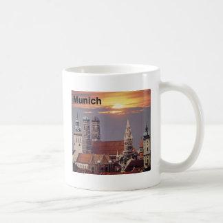 Germany Munich (St.K) Coffee Mug