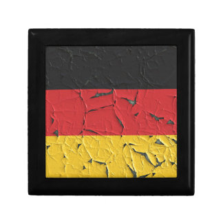 Germany Nation Europe Flag National Patriotism Gift Box