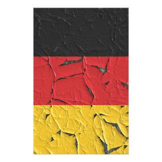 Germany Nation Europe Flag National Patriotism Stationery