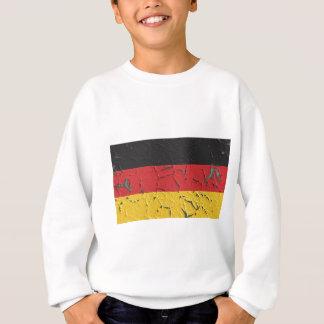 Germany Nation Europe Flag National Patriotism Sweatshirt