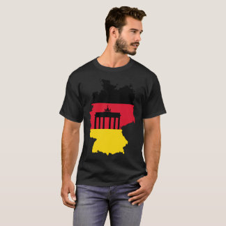 Germany Nation T-Shirt