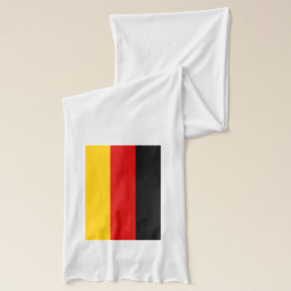 Germany National Flag Scarf