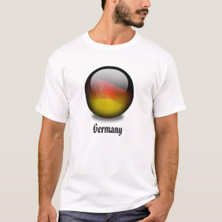 Germany orb T-shirt