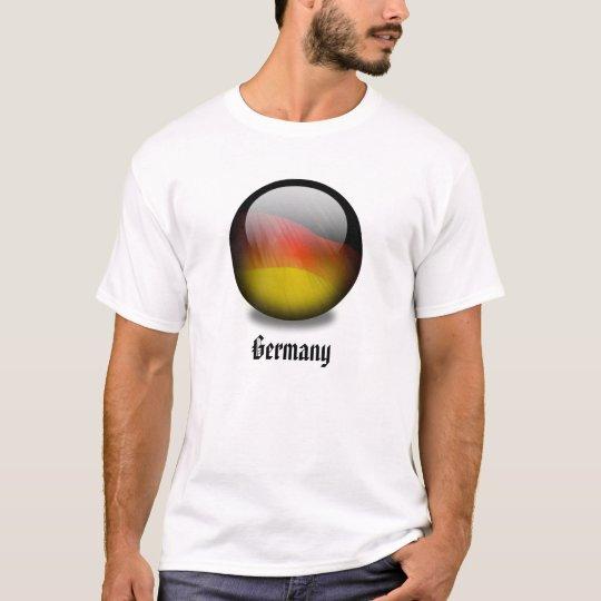 Germany orb T-shirt