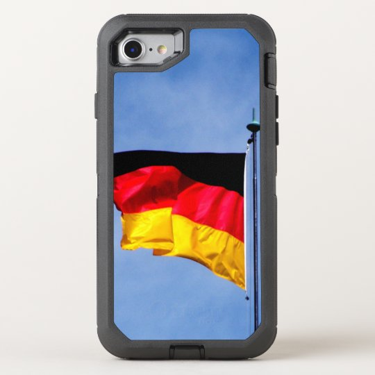 Germany OtterBox Defender iPhone 7 Case