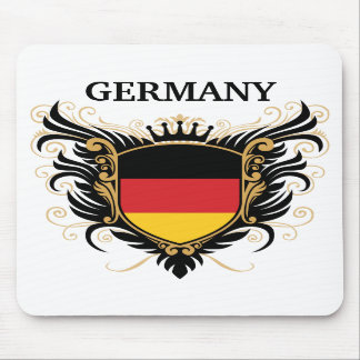 Germany [personalize] mouse mats
